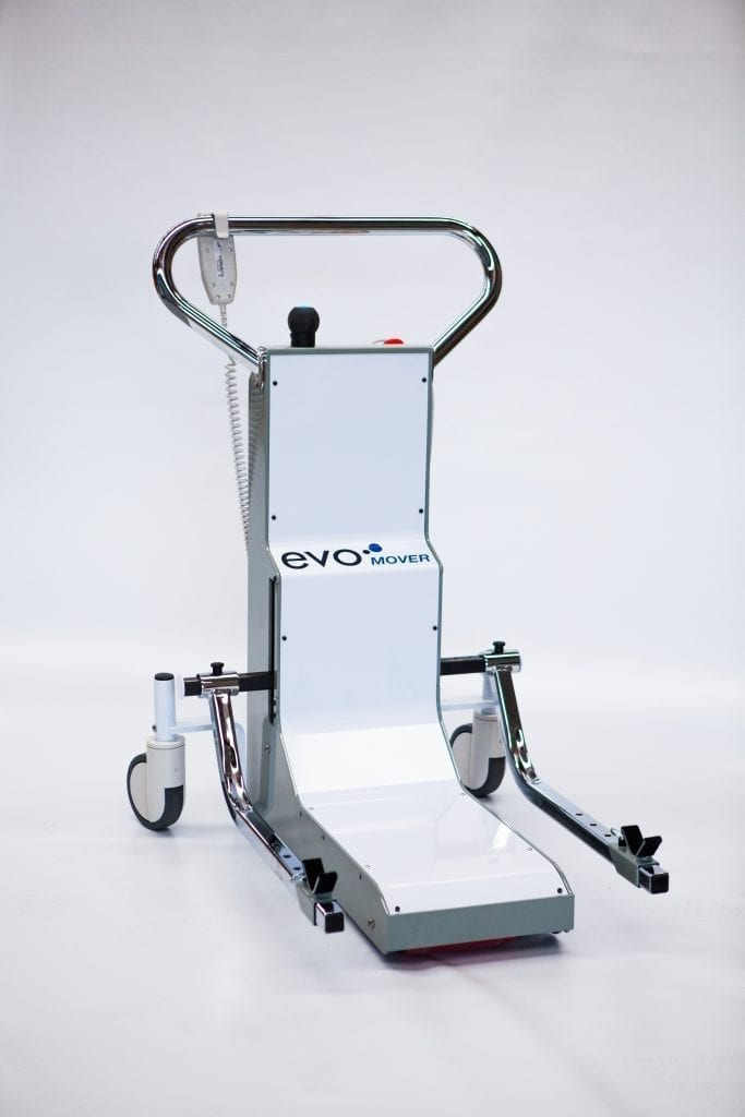 Evo Bed Mover