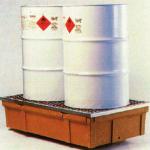 Polycrete Polymer Concrete Containment Systems