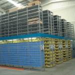 SSI Schaefer R3000-Modular Shelving