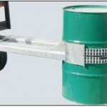 Clamp Band Drum Lifter