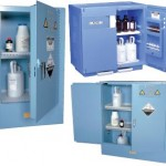 Corrosive Substance Storage Cabinets
