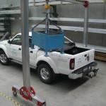Mobi-Trac Mobile Gantry