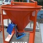 Concrete Kibbles Grout Type