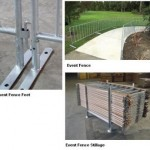 Event Fence