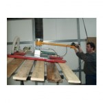 Unilift Clever Vacuum Pads