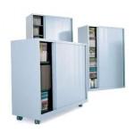 Centurion –  Tambour Cabinets – Top Range
