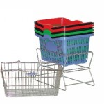 Carry All Warehouse Baskets