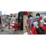 Hopper Vac Vacuum Unloader