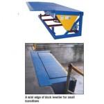 Mini Dock Levellers