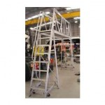Stockmaster – Custom Access Platforms