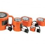 PSLH & PSLC Single Acting Low Height Cylinders