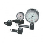PAB & PAC Series Hydraulic Accessories – Gauges