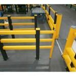 A-Safe Slide Gates