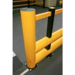 A-Safe Impact Traffic Plus Barrier
