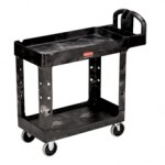 Heavy Duty Utility/Service Carts and Accessories