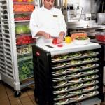 ProServe Food Racks