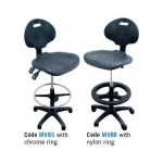 Industrial Drafting Chairs