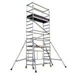 Minimax Mobile Scaffolding System