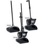 Lobby Pro Upright Dust Pans