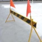 Barrier Boards