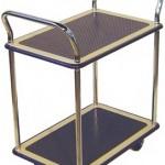 Prestar Multi Deck Trolleys