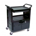 Utility/Service Carts and Accessories