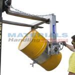 Crane Drum Rotators
