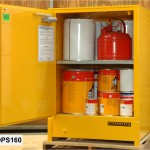 Flammable & Dangerous Storage Cabinets – Super Series