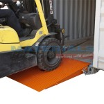 Container Ramp 6500kg x 1500mm
