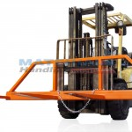Fork Spreader with Load Guard