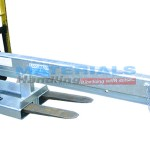 Forklift Jibs Long Fixed
