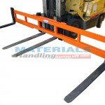 Carriage Mounted Fork Spreader