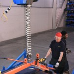 Gorbel 'G-FORCE' Lifting Device