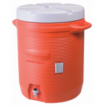 Insulated Cold Beverage Containers