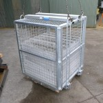 Safety Brick Cages