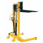 Hydraulic Straddle & Standard Stackers