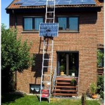 MatHand Solar & Construction Ladder Lifters