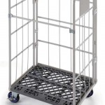 Nesting Cage Trolleys