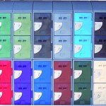 Polypropylene Lockers