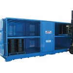 Dangerous Goods Storage Relocatables