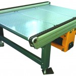 Pallet Conveyors – Cleanline