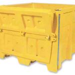 Polyethylene Poly Box 865L