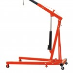 Economy Workshop Floor Crane