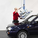 Automotive Glass Replacement System