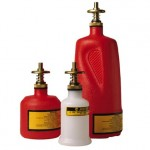 Safety Dispensing Cans