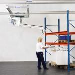 MechSpace Balancing Manipulator