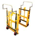 Hydraulic Mobilisation Kit