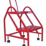 Shelfmate Order Pickers & Shelf Steps