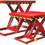 SMARTLIFT – Scissor Lift Tables
