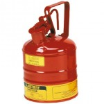 Safety Storage Cans
